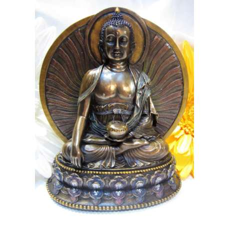 BUDA SAKIAMUNI-MYTHS AND LEGENDS DYNASTY