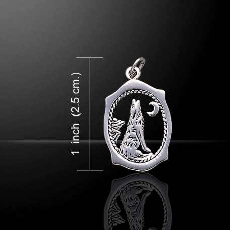 Pentagrama Pentáculo Pulsera De Plata Esterlina .925 By Peter Stone Metal Precioso Sin Piedras