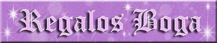 Regalos Boga