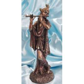 KRISHNA-VERONESE MYTHS AND LEGEND