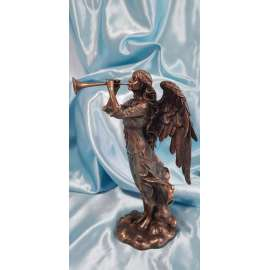 ANGEL GABRIEL VERONESE BRONCE