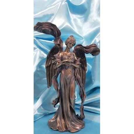 ANGEL DE LA PALOMA-VERONESE BRONCE