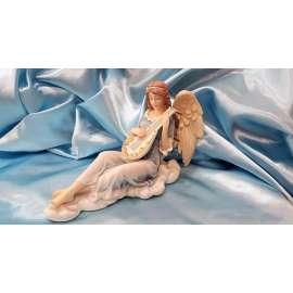 ANGEL DE LA MUSICA-VERONESE