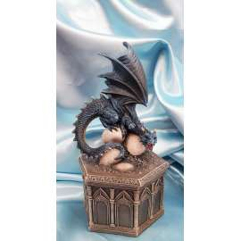 ROOST OF CRYONDRIX DRAGON BOX
