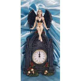 DARK ANGEL RELOJ