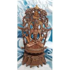 BUDHA AMITAYUS-VERONESE MYTHS AND LEGEND DYNASTY