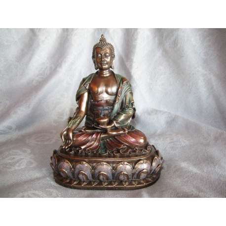 BUDDHA DE LA MEDICINA-VERONESE MYTHS AND LEGENDS DYNASTY