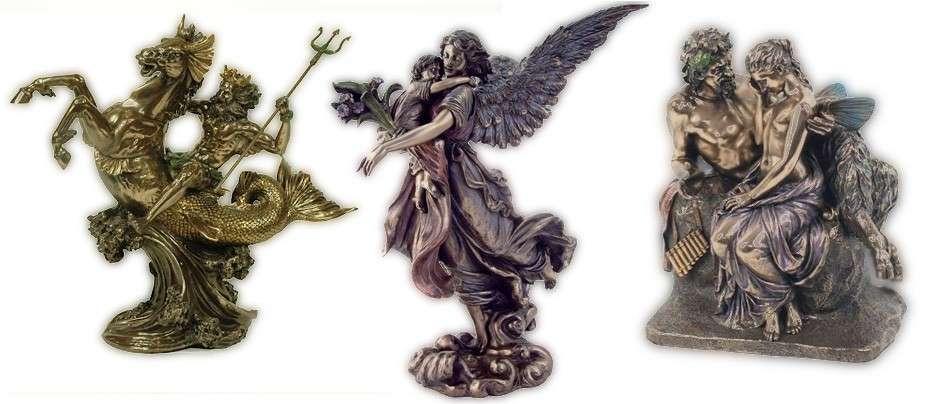 Mitológicas